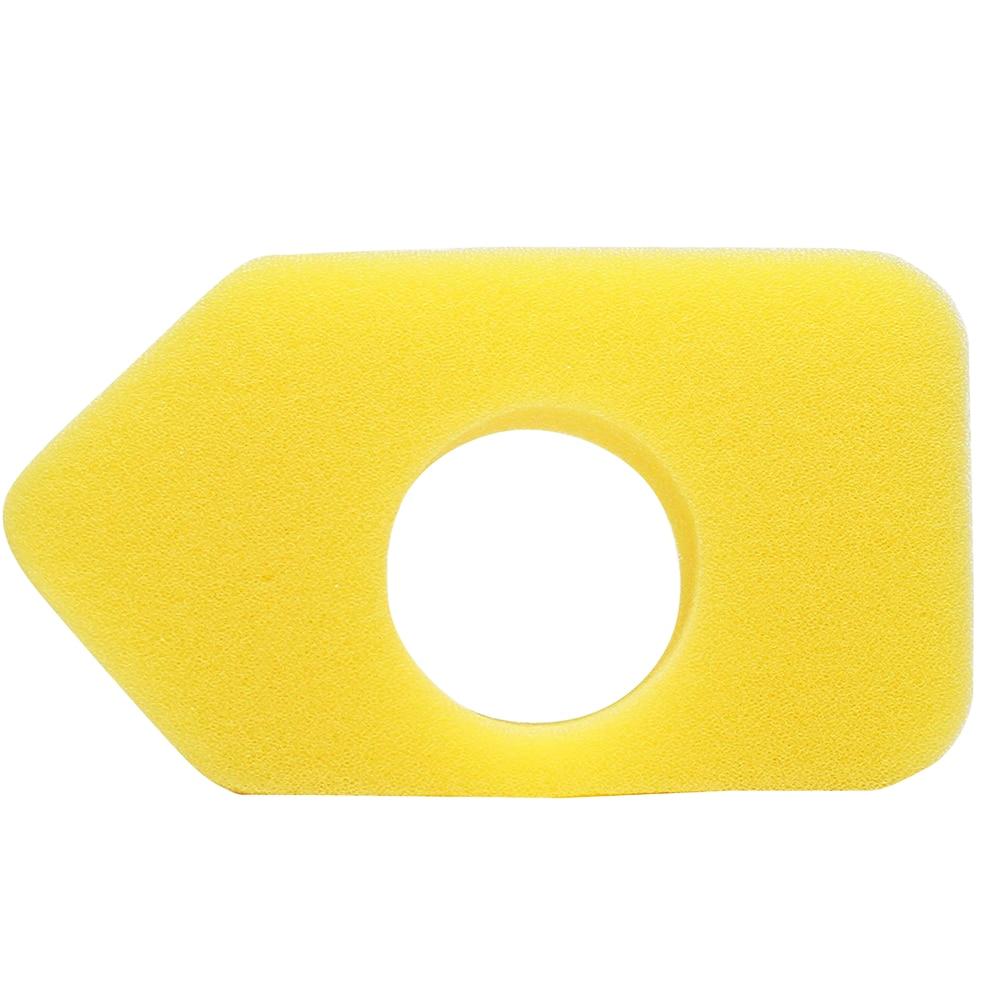 BESTOYARD прочный запасной практичный воздушный фильтр пены ДЛЯ Briggs & Stratton 9F900 9B900 9G900