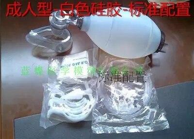 Стандартная конфигурация шара реаниматора для экстренной дыхательной подушки безопасности