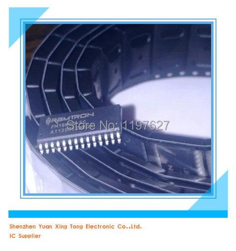 10PCS/LOT  FREE SHIPPING FM18W08-SG  FM18W08  256Kb Wide Voltage Bytewide F-RAM ORIGINAL IC STOCK
