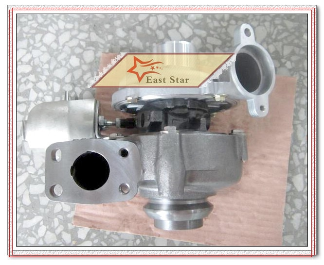 Turbo Turbocharger GT1544V 753420 750030 753420-0004 750030-0002 Para Citroen Berlingo C2 C4 C5 DV6TED4 Xsara Picasso 1.6L HDI