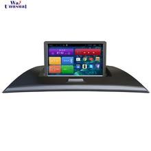 Wanhabituel-BMW X3 1024 600 Quad Core16G   7 pouces, Android 6.0, Navigation GPS, pour BMW 2004 2005 2006 2007 2008 2009 2010, avec Wifi BT cartes, x