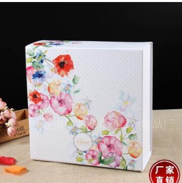 Caja de reloj de papel negro con logotipo personalizado, venta al por mayor de regalo de embalaje de reloj de cartón de lujo