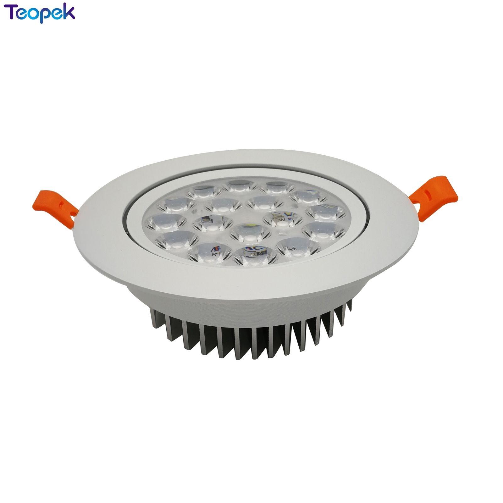 Mi Light 9 Вт RGB + CCT светодиодный потолочный светильник AC 86 ~ 265 В регулировка яркости 2,4G FUT092 пульт дистанционного управления/WiFi IBOX APP Control