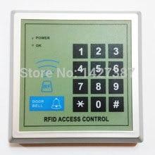 Güvenlik RFID Proximity Giriş Kapı Kilidi Erişim Kontrol Sistemi Kaliteli 5YOA