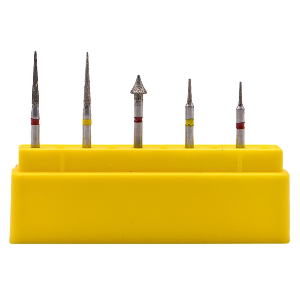 Dental tools Emery neighboring slice cutting set dentistry instrument dental lab equipment