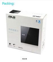 Complet nouveau, original ASUS SDRW08D6SU ordinateur portable lecteur externe USB externe portable CD/DVD graveur