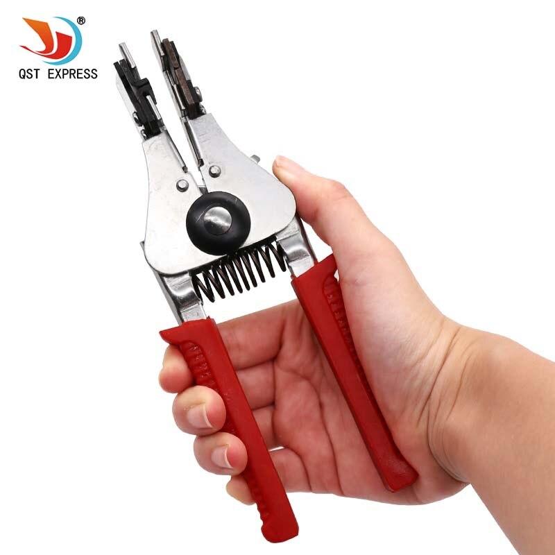 Offre spéciale pince à sertir automatique pince à sertir outil Terminal multifonctionnel livraison directe Durable et fiable