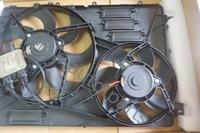 for land rover FREELANDER 2 LR2 RANGE rover EVOQUE radiator fan assembly LR094390 LR045248 LR024292 LR100364