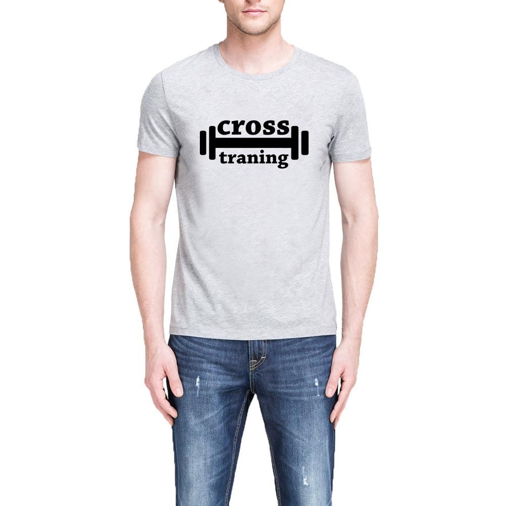 Loo show elite grafik fitness workout t-shirt männer t