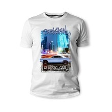 Plymouth Roadrunner Auto Summer 2019 100% Cotton Printed Pure Cotton Men'S T Shirt Custom