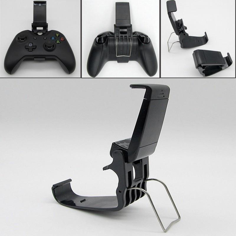 Soporte de montaje Universal para teléfono, Mando de juegos, soporte de Clip para mando de juegos xbox One