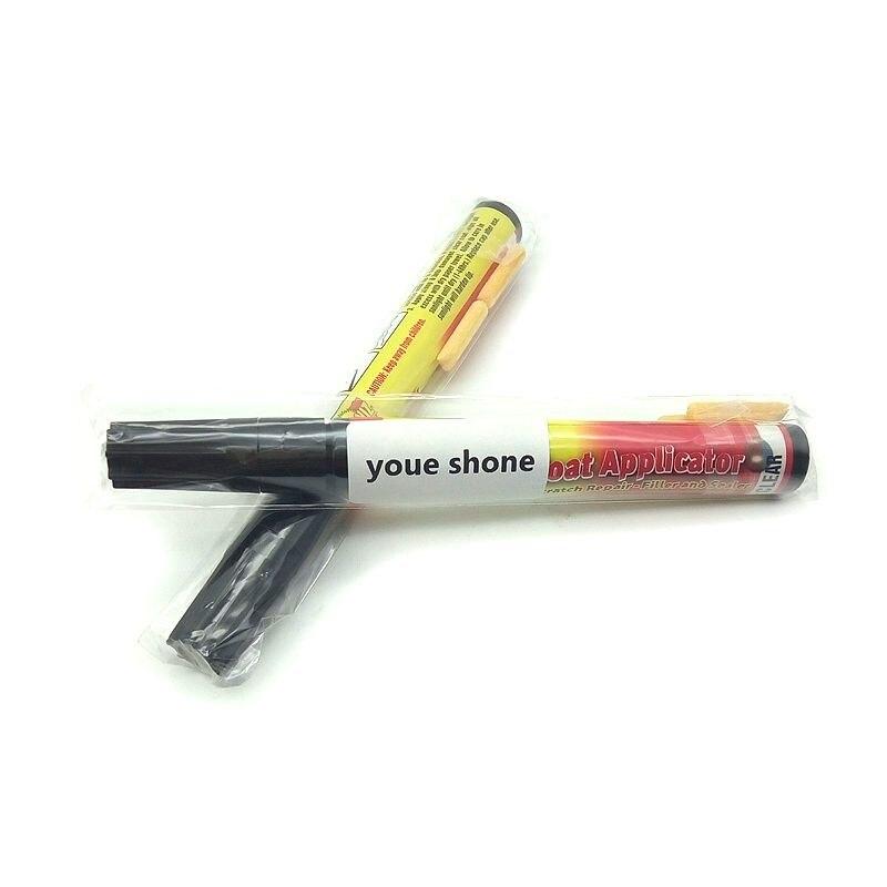 youe shone 3pcs Fix It Pro Car Scratch Repair Remover Pen Paint Applicator for VW BMW Ford Toyota