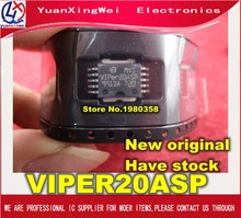 Nowy oryginalny! Darmowa wysyłka 10 sztuk VIPER20 VIPER20ASP SOP10