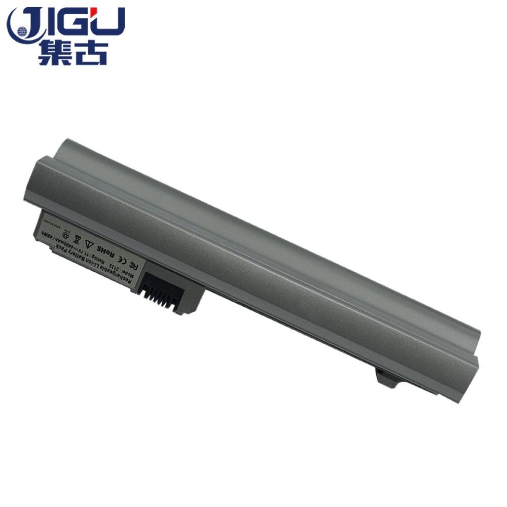 JIGU Laptop Battery 463306-241 464120-141 482262-001 482263-001 HSTNN-DB63 HSTNN-IB64 KU528AA For HP Mini-Note 2133 2140