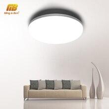 LED Surface Ceiling Round Lamp 9W 13W 18W 24W 36W LED Panel Light 85-265V LED Modern Light UFO Ceiling Light For Home Decoration