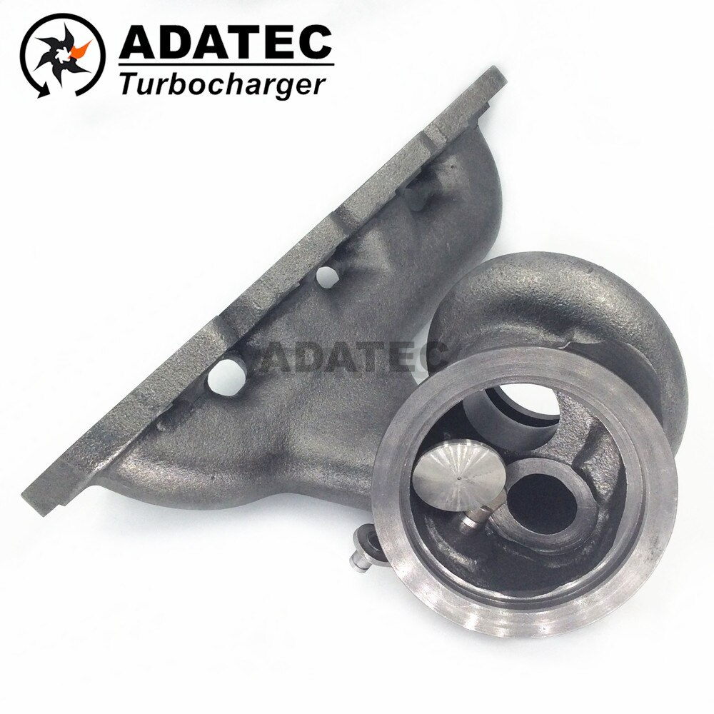 Turbolader gt1446slm 781504-0004 781504 carcaça de turbina 860156 55565353 para opel meriva b 1.4 ecotec 103 kw-140 hp a14net