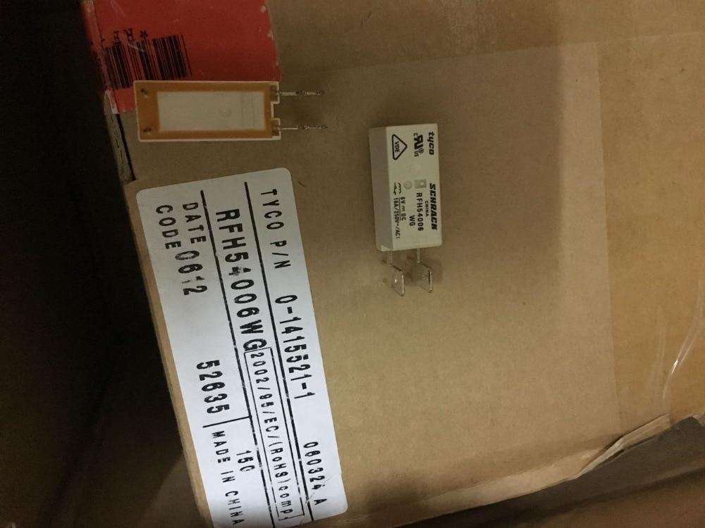 Envío gratuito RFH54006 RFH54006WG componentes