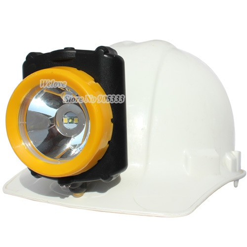 Newest 5W Super Bright Led Headlight Cordless Light,For Hunting,Mining Fishing Light Free Shipping enlarge