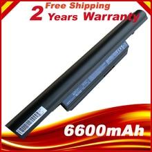 7800mAh  9cells laptop battery For ACER Aspire 3820 3820T 4745G 4820T 5820T 3820TG 5745G 3820TZ AS10E7E AS10E76