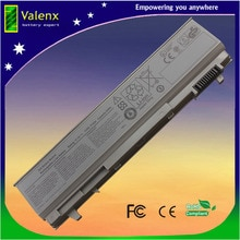 Batterie pour Dell Latitude E6400 E6410 E6500 E6510 M2400 KY268 312-0748 451-10583