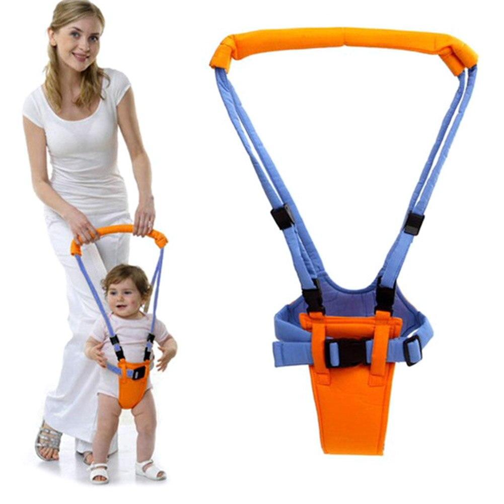 Neue Baby Walker Kleinkind Harness Lernen Walking Baby Gürtel Kind Sicherheit Reins Assistent Rucksack Leine Für Kinder Band