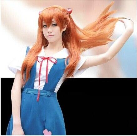 Новинка 2017 Evangelion костюм женский для праздника Хэллоуин Asuka Langley Soryu Tokyo Ayanami Rei костюм Школьная форма