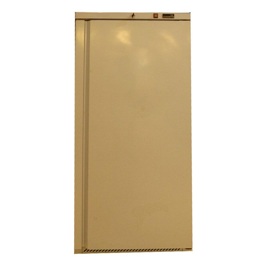 Refrigerador automático de una puerta con compresor de gran ahorro de energía y congelador