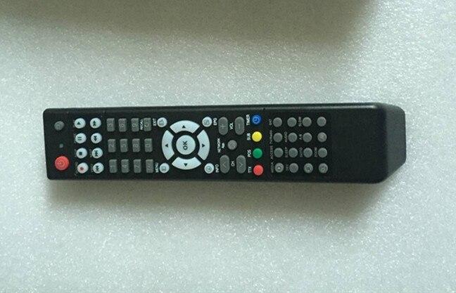 Control remoto para receptor Digital de satélite Z5