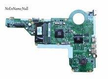 747002-501 747002-001 pour HP 17-E 17Z-E 15-E série carte mère dordinateur portable DA0R76MB6D0 REVD A4-5000 CPU 100% testé