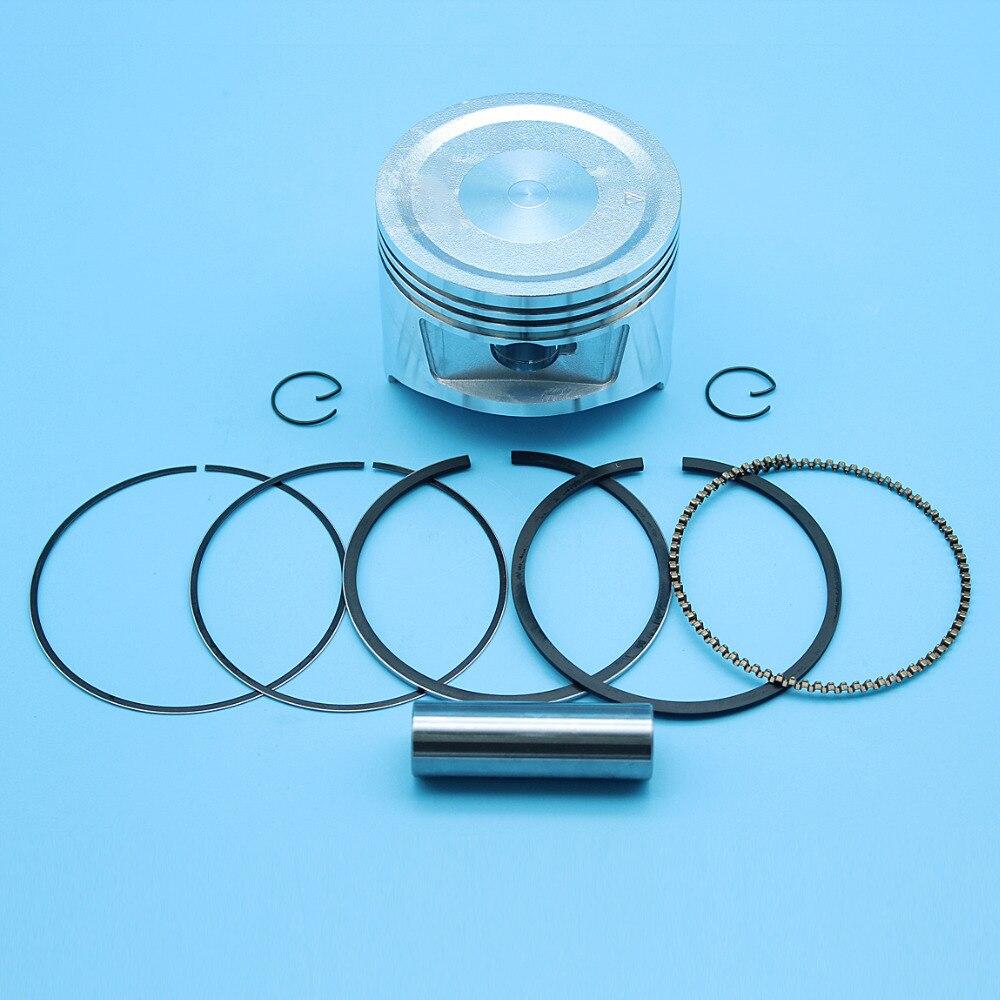 88 MM PISTÃO KIT ANÉIS PIN CLIPS para Honda GX 390 Peças de Reposição DO MOTOR 13HP GX390 13101-ZF6-W00
