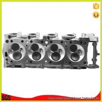 Complete 4G54 G54B Cylinder Head MD311828 MD086520 for Mitsubishi PAJERO L047 V32 MORTERO PICK-UP STARBO TURBO CARAVAN