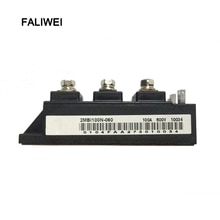 Free Shipping 1pcs/lot 2MBI100N-060 2MBI100N Module best quality