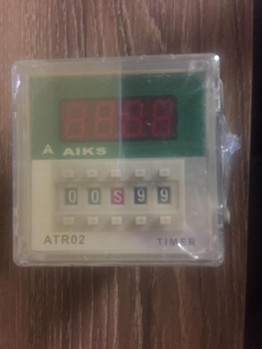 AIKS-pile relais 24v AIKS   AC220V alternative parfaite DH48S 24v