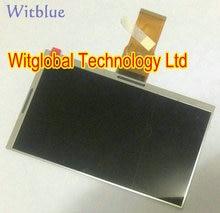 Witblue nouvelle matrice daffichage LCD pour 7