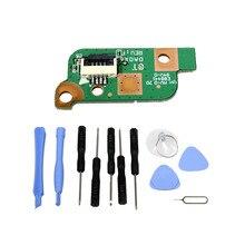 Power-Taste Schalter Auf-Off Board Für HP PROBOOK 450 G3 470 G3 827035-001 DA0X63PB6F0 DA0X63PB6F1 + werkzeuge