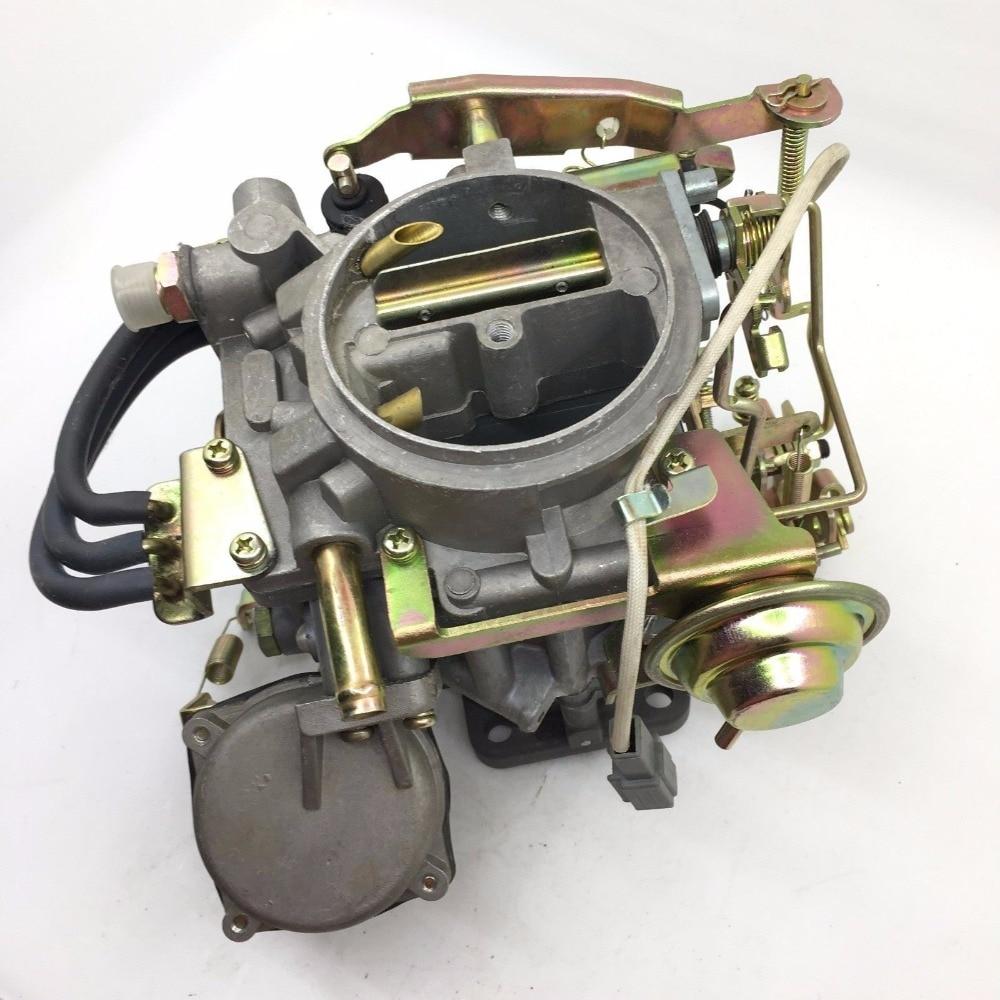 ¿Sherryberg carbohidratos reemplazar carburador para 3F motor toyota Landcruiser? 3F/4F? parte n. ° 2110-61300