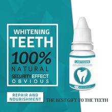 Dropship 10ml Teeth Whitening Liquid Yellow Smoke Teeth Stains Removal Liquid Teeth Whitening Products for Oral Cleaning TSLM2