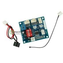 NTC 3950 50k Thermistor PWM Temperature Probe Speed Controller Board Control Module Buzzer DC 12V 5A CPU Fan High-Temp Alarm