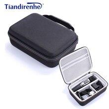 Étui Portable pour Philips Norelco multimarié série 3000 MG375 rasoir accessoires EVA sac de rangement boîte couverture fermeture éclair pochette