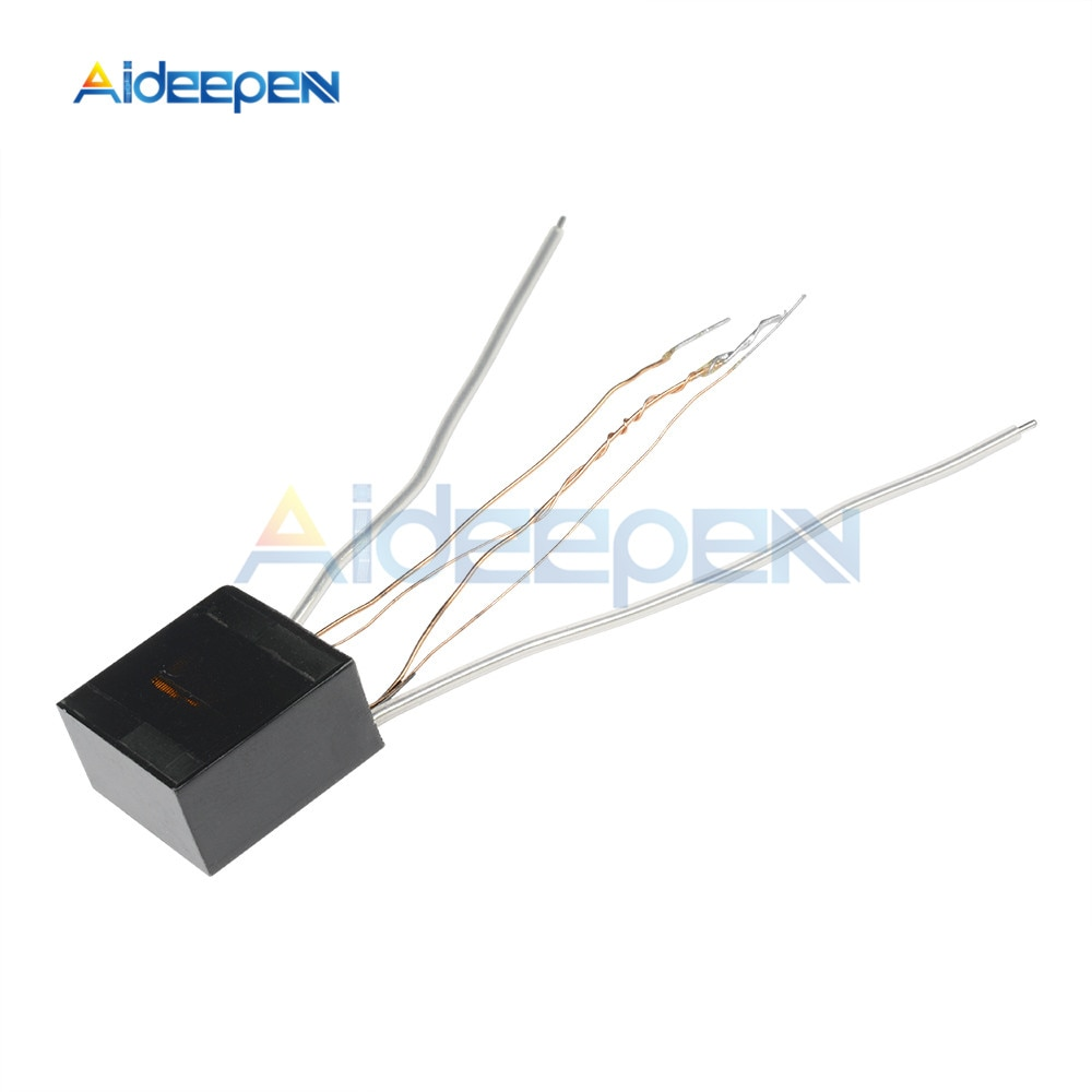 1pcs 15KV High Voltage Generator Arc Ignition Inverter Step Up Boost Coil Module