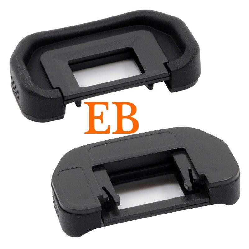 2 шт. EB резиновая глазная чашка для Canon EOS 6D 5D Mark II 5D2 70D 60D 50D 30D 20D 1000D XS 500, EOS 500N, EOS 700, EOS 850