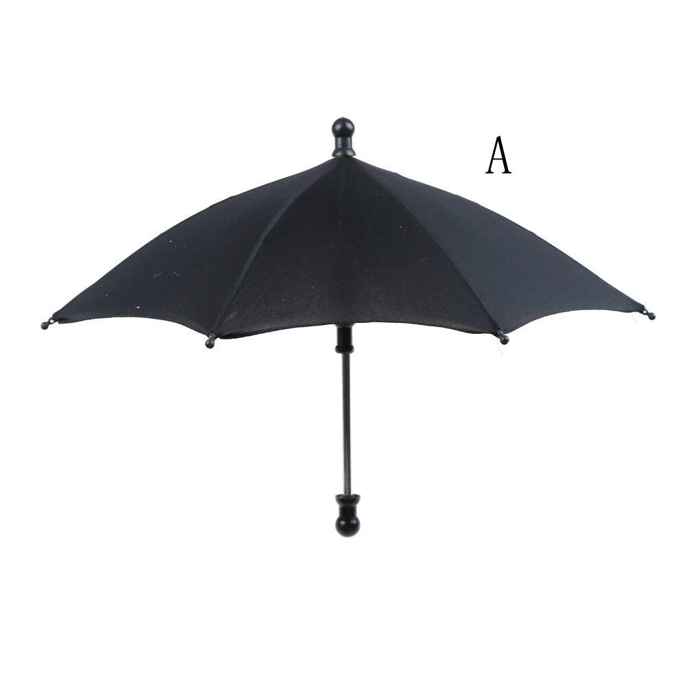 1pcs Coloful Magic Umbrella/Parasol Stage Magic,33cm Length - Magic Tricks,Gimmick Prop Accessories