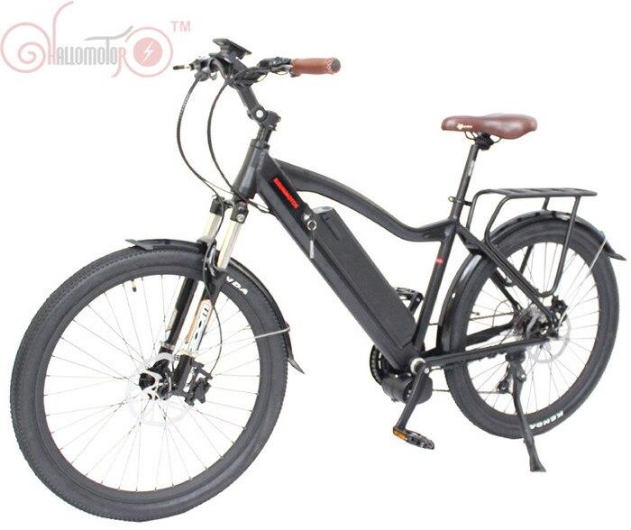 Ue dever livre 36 v 250 w 350 w ebike bafang mid-drive motor mtb bicicleta elétrica com 36 v 15ah ebike lítio li-ion bateria