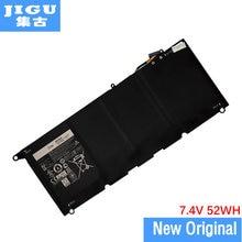 JIGU Laptop Battery DIN02 JD25G JHXPY RWT1R FOR DELL XPS 13  9350 13-9343 13-9350 13-9350-D1508G