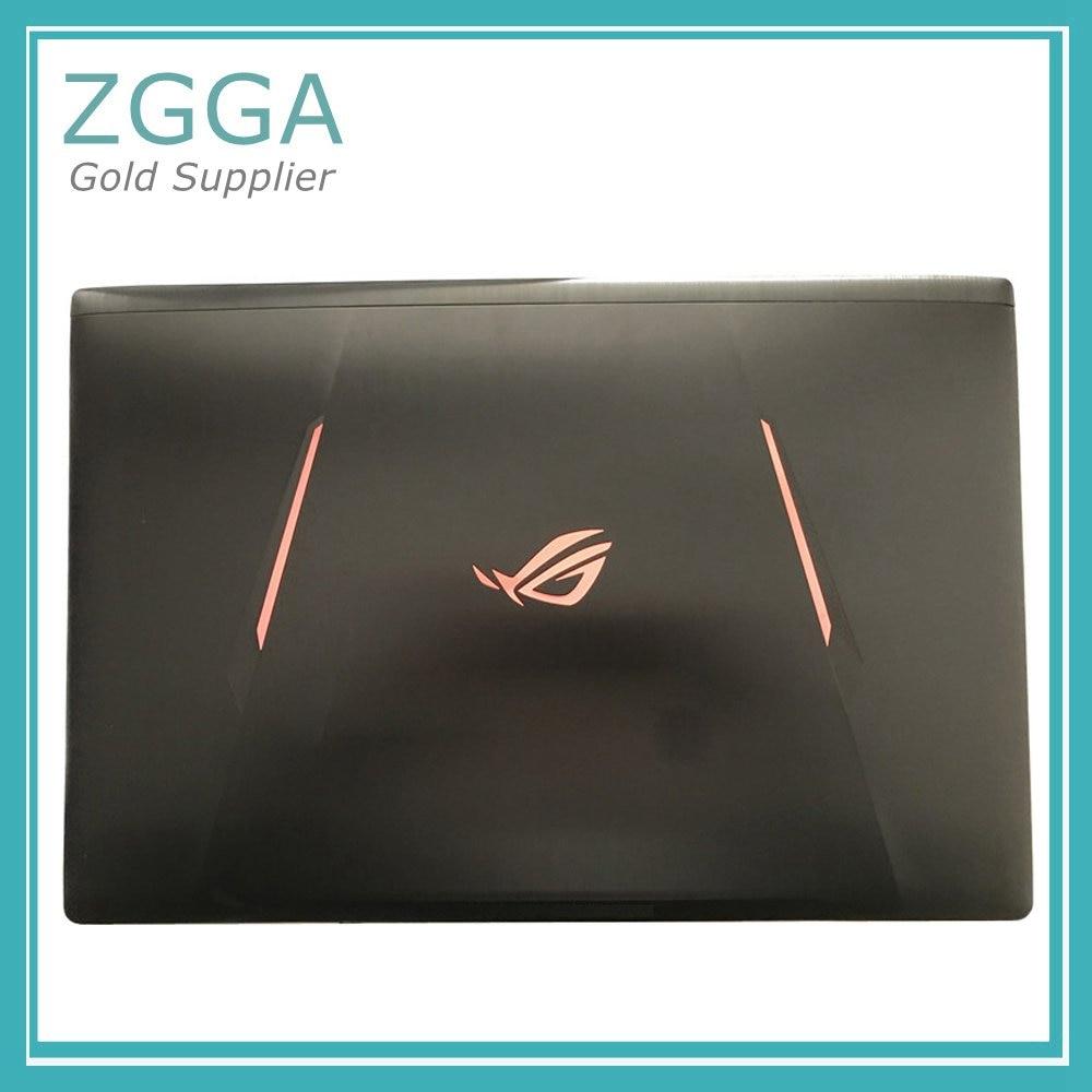 Cubierta trasera original del LCD del ordenador portátil para Asus ROG GL502 GL502VY GL502VT funda trasera 13NB0AP1AM0111