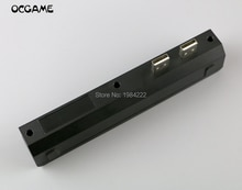 5 ports USB 2.0 Hub 5 en 1 USB convertisseur pour Playstation PS3 & PS3 Slim consoles adaptateur haute vitesse 2 à 5 5X USB Hub OCGAME