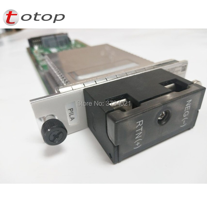 Huawei GPON OLT MA5800 x7 x15 x17 DC Placa de alimentación PILA 100% nueva placa de alimentación original H902PILA