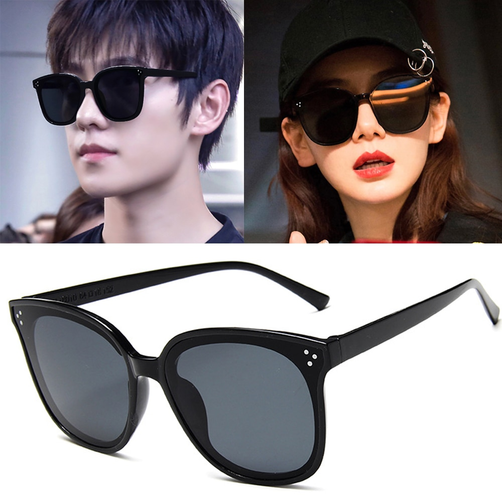 2019 New Women Men Driving Sunglasses Retro Vintage Luxury Plastic Sun Glasses Outdoor Oculos De Sol