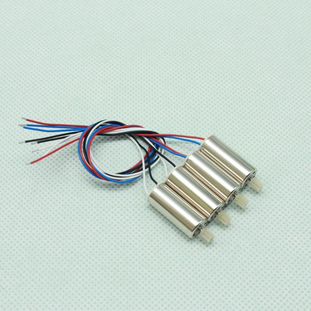 JD-20 JD 20 CW CCW Engine Motors RC Quadcopter Spare Parts Accessories