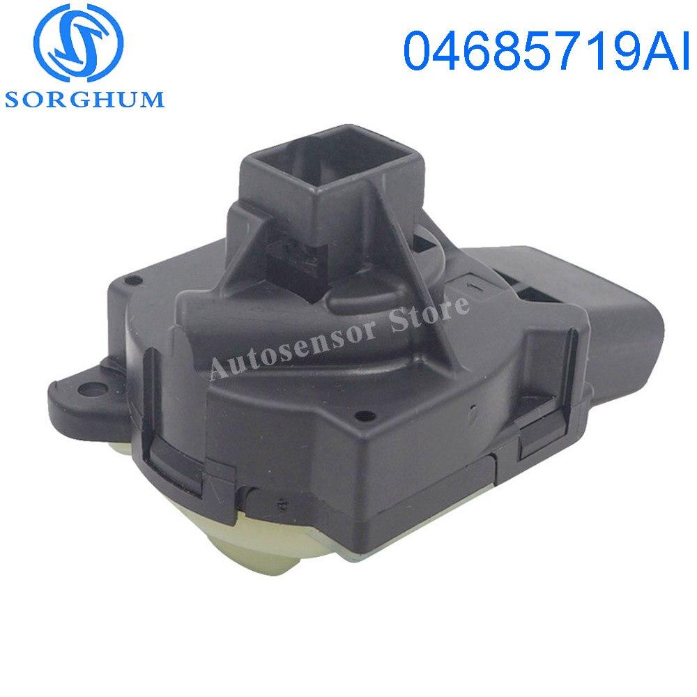 04685719ai novo para chrysler dodge jeep fiat interruptor de ignição da coluna de direção